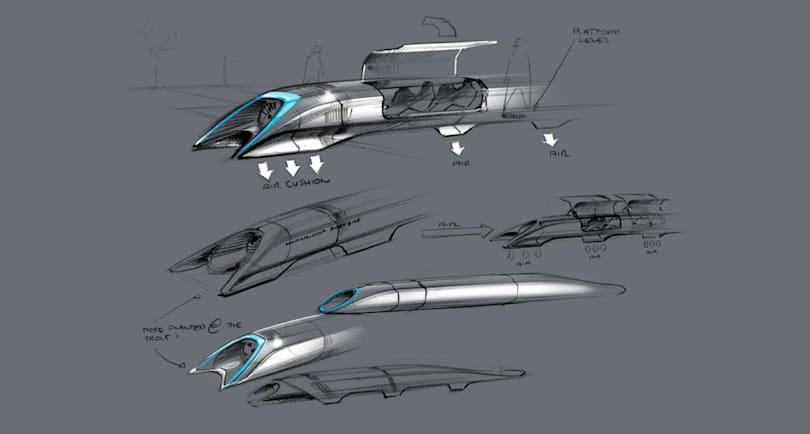 What you need to know about Hyperloop