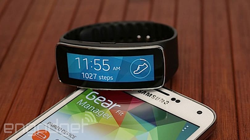 Google reportedly confronted Samsung over its approach to smartwatches