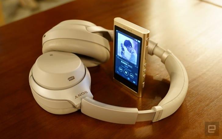 Sony 新一代降噪耳機 1000XM3 抵港,舒適感大提升