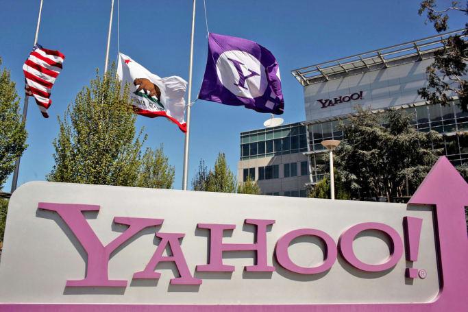 雅虎承认 2013 年的骇客攻击涉及了当时所有 30 亿个账户