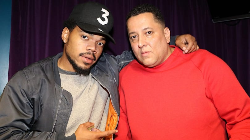 Spotify taps DJ Semtex for hip-hop culture podcast