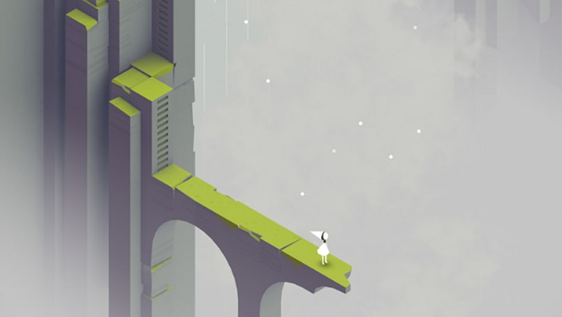 Monument Valley dev: 5% of Android players paid to play