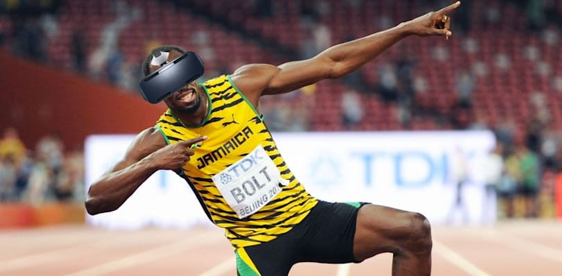 Wearable tech will be everywhere at this year's Olympics