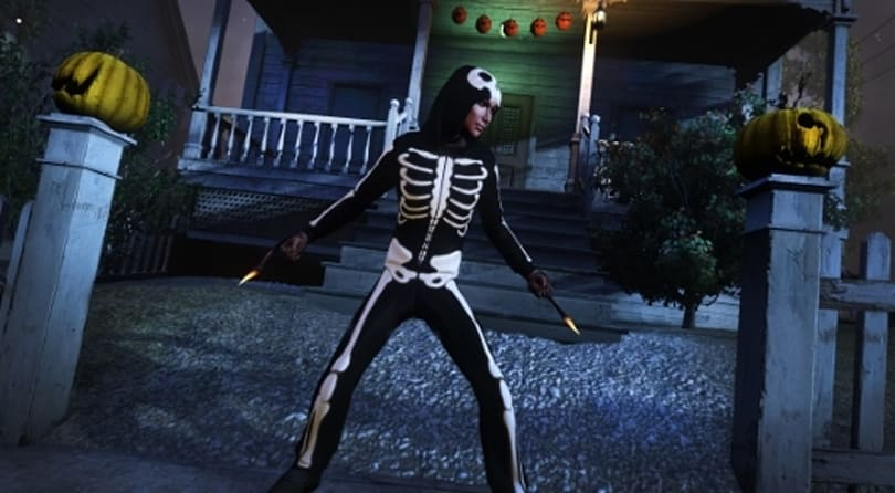 The Secret World adds new mission for the Halloween season [Updated]