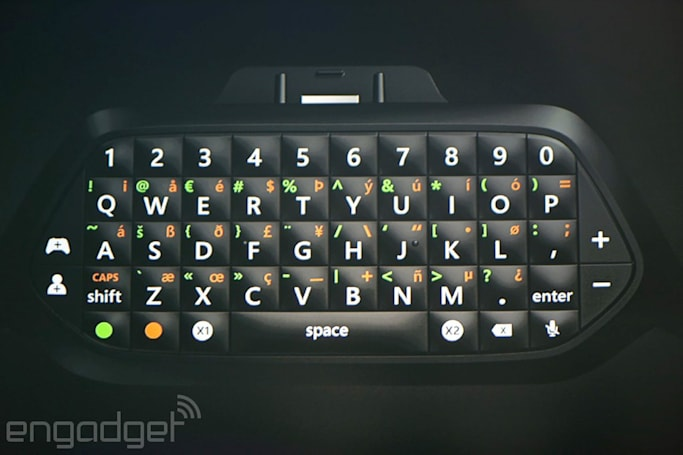 Topic: chatpad articles on Engadget