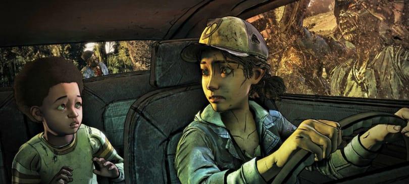 'Walking Dead' studio Telltale lays off most of its staff (updated)