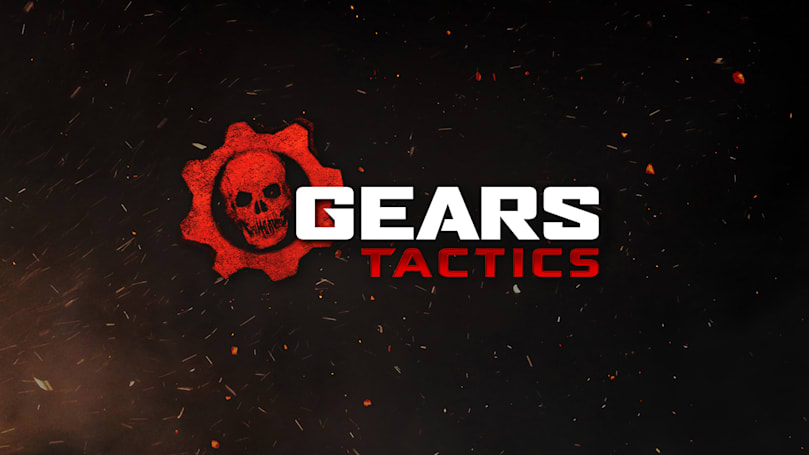 'Gears of War' is getting its own PC-only tactics game