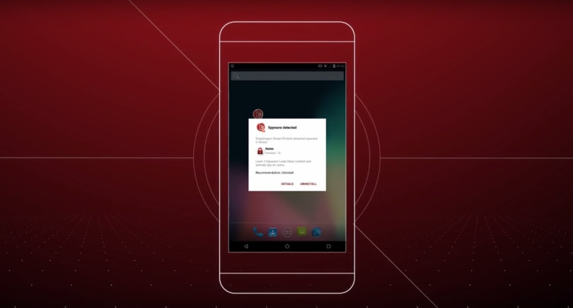 Qualcomm's Snapdragon 820 uses machine learning to fight malware