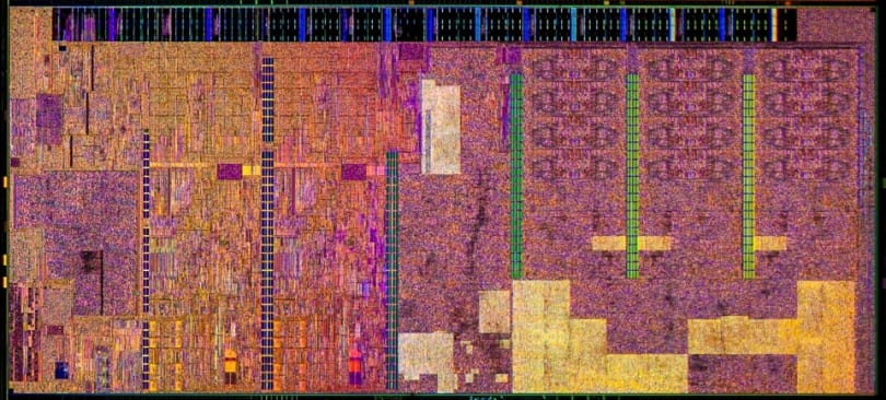 Intel's Core M chips will boost PC battery life by nearly two hours