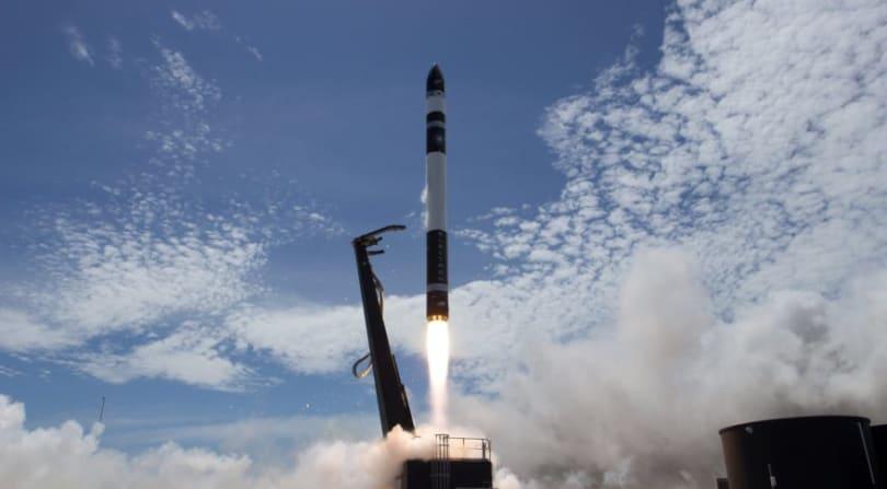 引擎由 3D 打印制成的 Electron 火箭终于顺利进入轨道