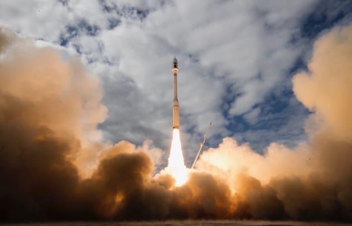 Orbital ATK's Taurus rocket finally makes it into space