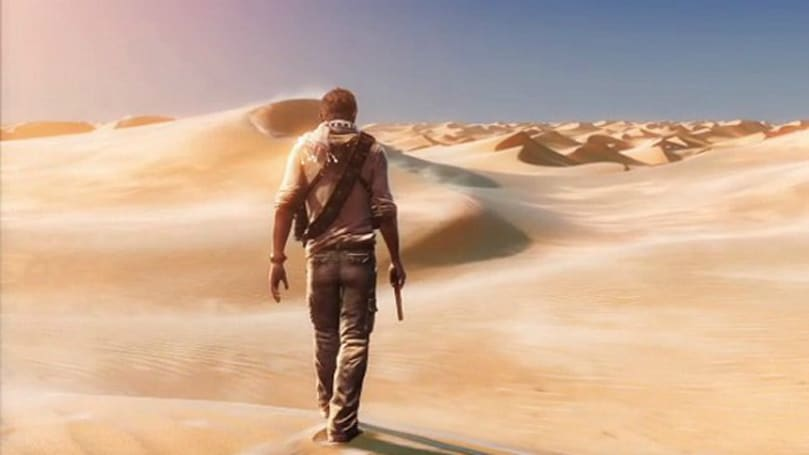 Uncharted movie director aims to start filming early 2015