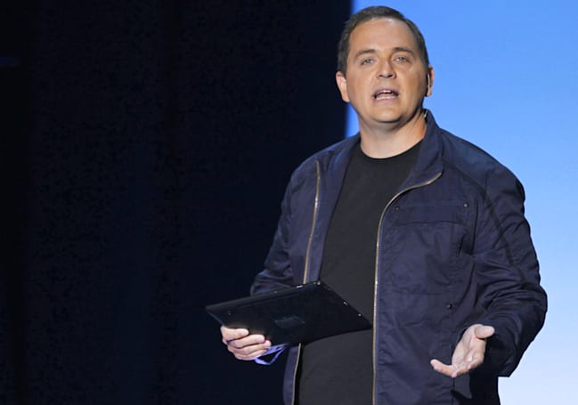 Sonos product head Marc Whitten has left the company