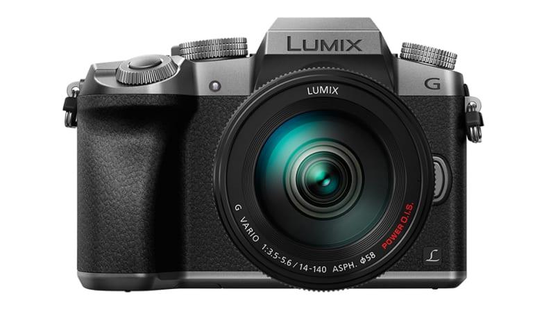 松下 Lumix G7 香港售价公开,比前代有便宜啊