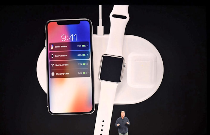 Apple's AirPower wireless-charging mat is still MIA