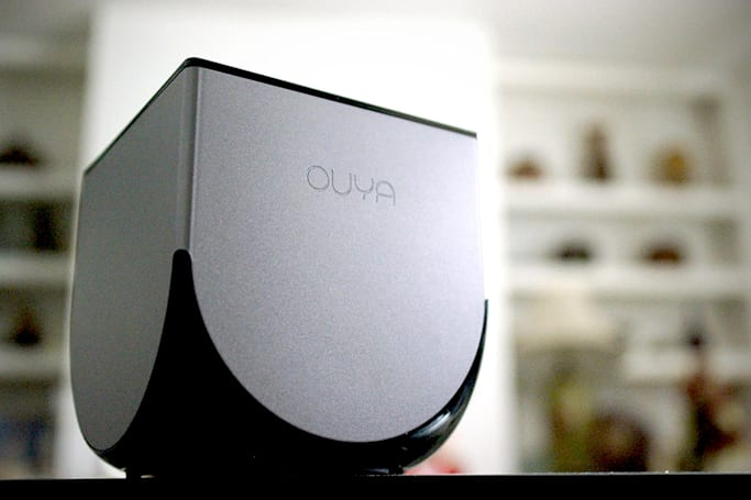 OUYA CEO Julie Uhrman leaves the company she co-founded