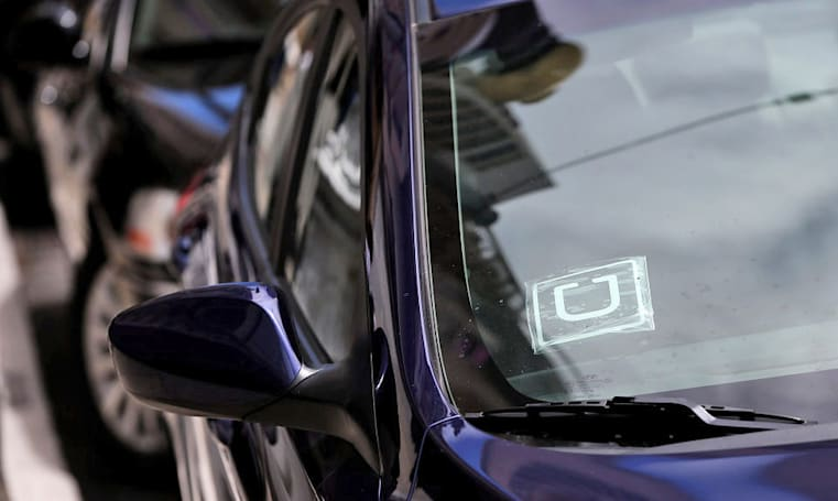 Uber will give you a free ride to jury duty in one US county