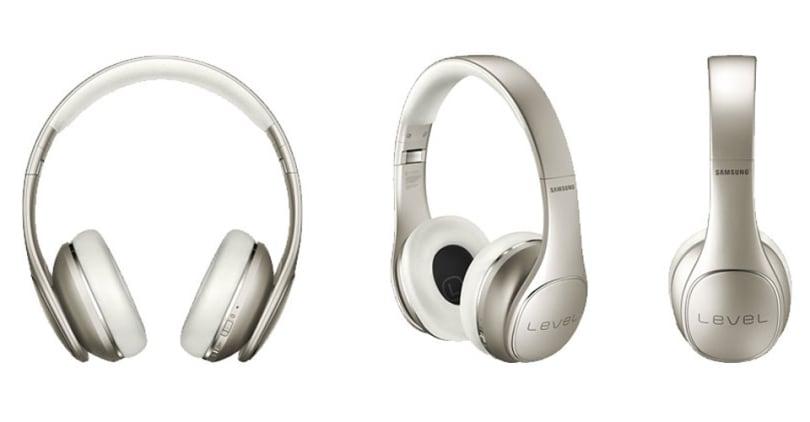 Samsung's latest wireless headphones tout beyond-CD quality