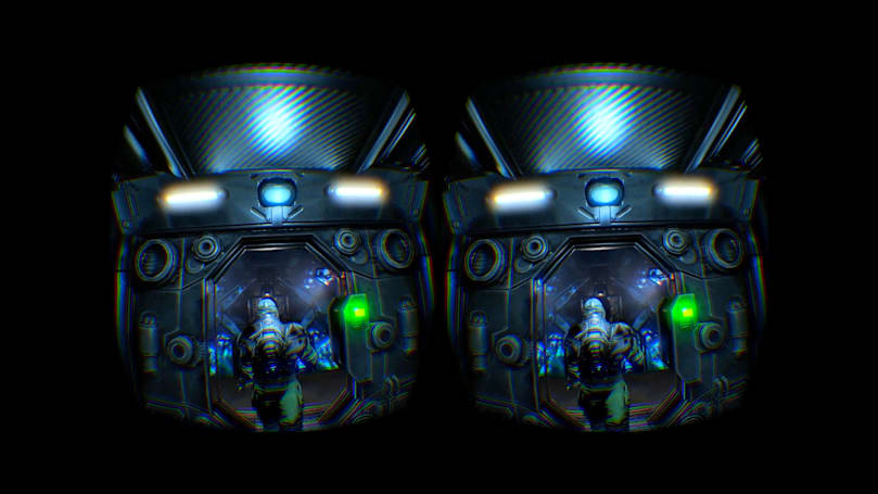 For VR to be truly immersive, it needs convincing sound to match