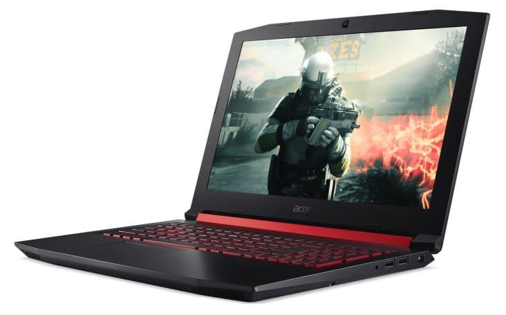 Acer 發表 Nitro 5 筆電,並更新 Spin 1 二合一電腦