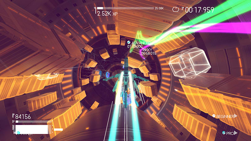 Futuristic racing game 'Lightfield' lands on PS4 and Xbox One