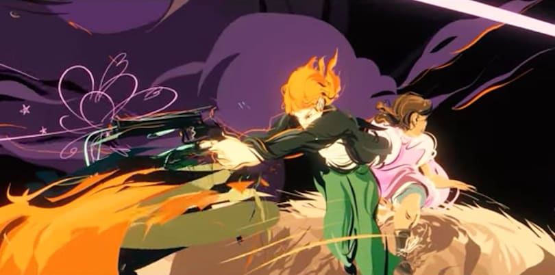 'Dear Angelica' from Oculus showsthe power of VR illustration