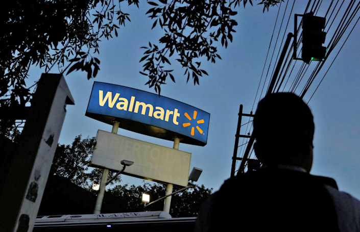 Walmart kills its Amazon Prime-style shipping service
