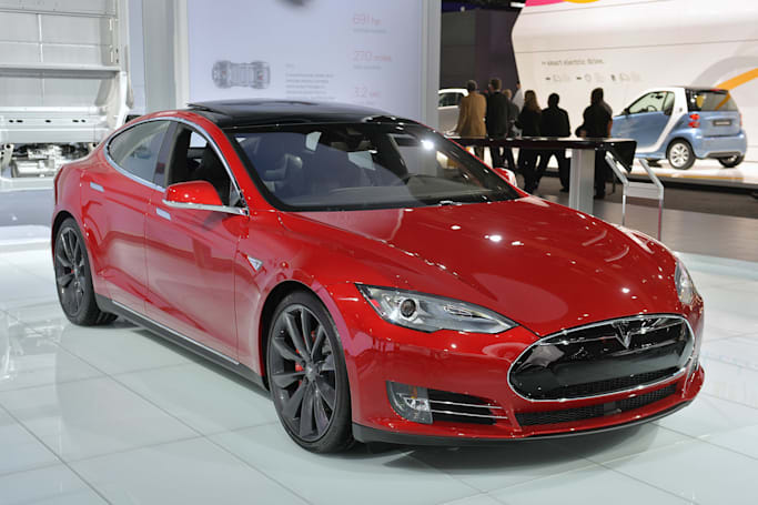 Tesla Model S price hike rumored for US