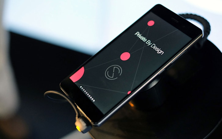 Blackphone 2 now on sale in North America for $800