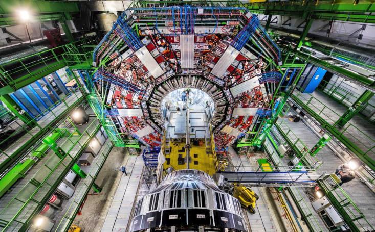 「夸克融合」可以产生核融合十倍的能量