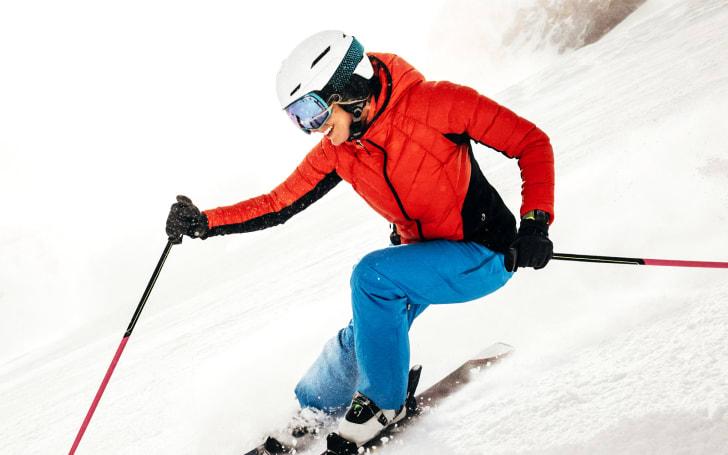 Apple Watch S3 將能追蹤滑雪活動的表現