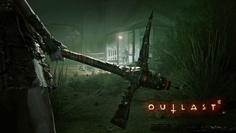 Prepare for terror with the 'Outlast 2' demo