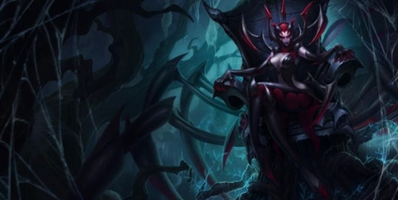 Riot Games promises to increase diversity in League of Legends