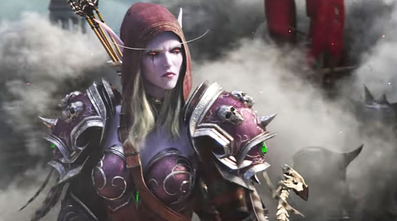 'WoW' add-on 'Battle for Azeroth' brings the series back to basics