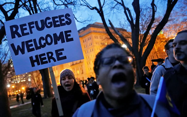 Unity sponsors 50 developers affected by Trump's travel ban