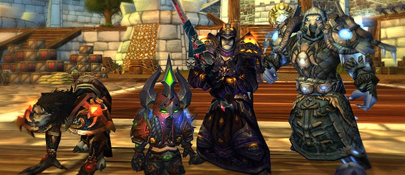 Warlords of Draenor: Itemization changes on the way
