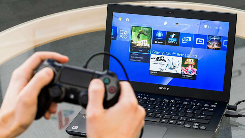 PS4 Remote Play comes to your computer on April 6th