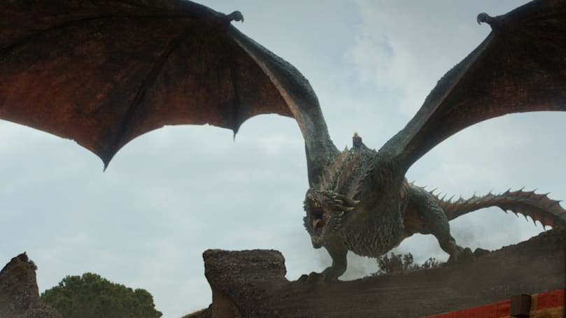 Expect AT&T's 'WarnerMedia' to expand HBO's budget