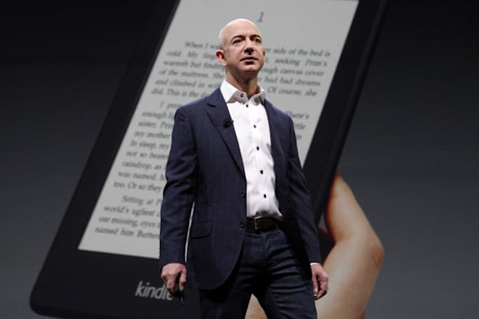 Amazon wants you to ask Hachette's CEO for lower e-book prices