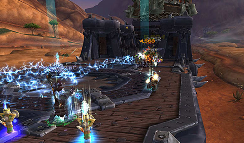 Random dungeons back to personal loot, guaranteed drops
