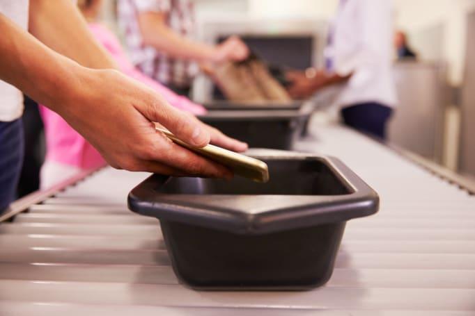 美国 TSA 增加 3D 行李扫描器数量
