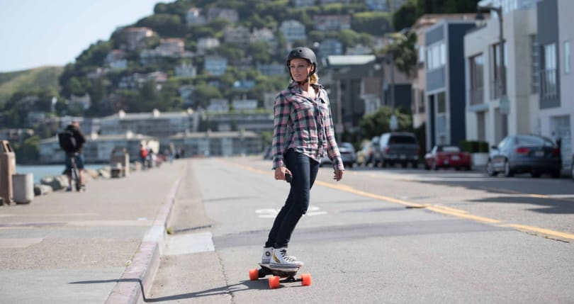 Smoking Boosted Boards recalled over battery issues