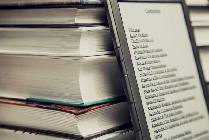 New York City schools tap Amazon for e-books