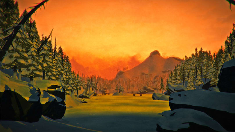 Survival RPG 'The Long Dark' adds story in time for August launch