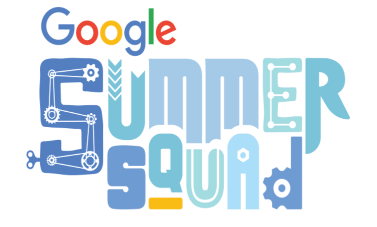 Google UK's 'Summer Squad' offers kids free coding lessons