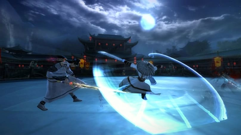 Age of Wulin officially releases in Europe alongside a major update
