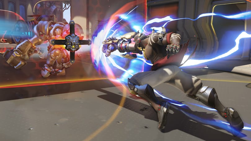 Next 'Overwatch' competitive season will have more changes
