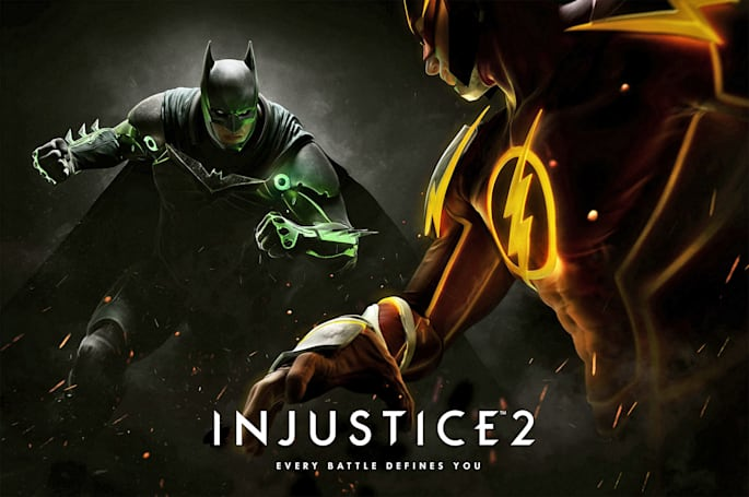 'Injustice 2' will make more dream superhero brawls reality