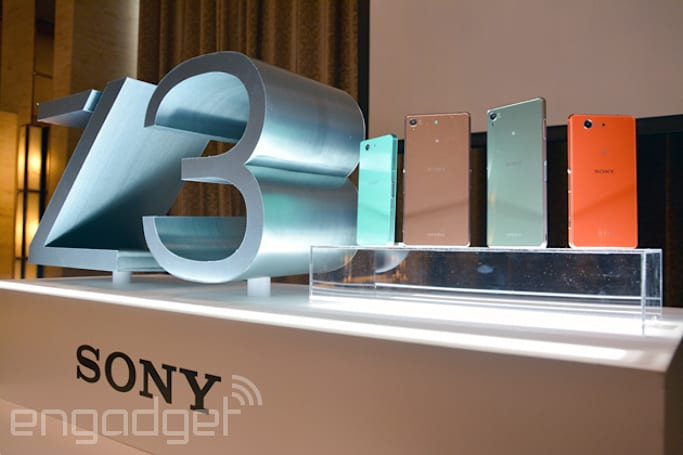 Sony 公佈 Android 5.0 Lollipop 升級機種名單