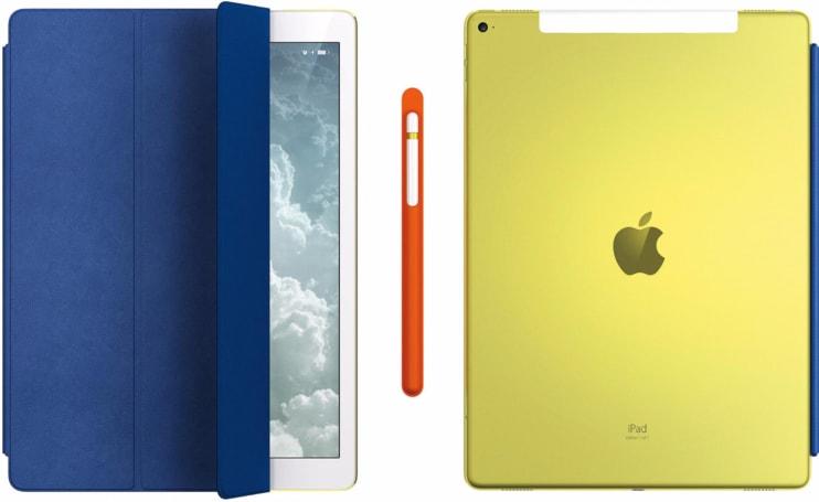來看這款 Apple 為慈善拍賣設計的 iPad Pro 足夠特別嗎?